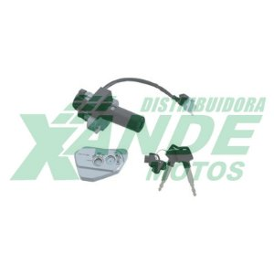 CHAVE IGNICAO NX 400I FALCON 2013 MAGNETRON