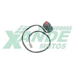 CHAVE INTERRUP. DE PARTIDA E EMERGENCIA XTZ 250 LANDER 2007-2008 MAGNETRON