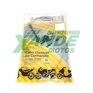 CABO EMBR XLR 125 CONTROL FLEX MAIS