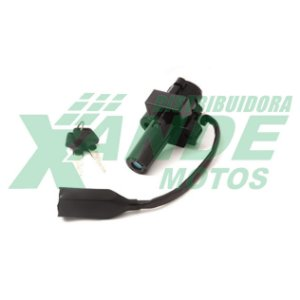 CHAVE IGNICAO FAN 150 2010-2013 (SOMENTE GASOLINA) MAGNETRON