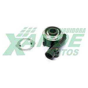 ENGRENAGEM VELOCIMETRO CX CPL XR 250 / NX 400 FALCON SCUD ( DESMULTIPLICADOR )