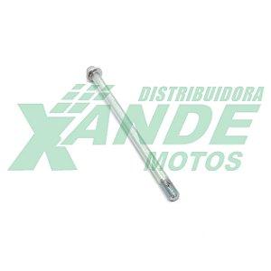 EIXO RODA DIANT DAFRA SPEED 150 (206 X 12MM) REGGIO