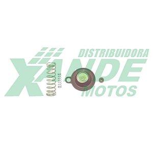 DIAFRAGMA CARBURADOR XT 600 RTO