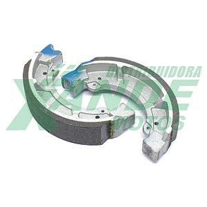 PATIM FREIO YBR/ MAX/ HUNTER 125 [DIANT-TRAS]- XTZ 125/STX [TRAS]0,25 MM FABRECK