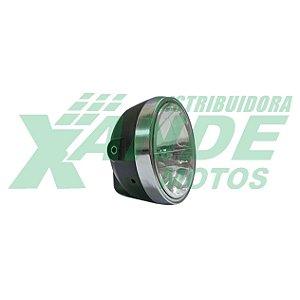 FAROL CPL CBX 250 TWISTER 2006-2008 PLASMOTO