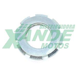 PORCA COLUNA DIRECAO INFERIOR (B) CBX 250 / CB 300 DANIDREA