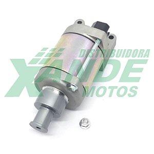 MOTOR DE PARTIDA FAZER 250 2012 / XTZ 250 LANDER 2012 / TENERE 250 2013 MHX