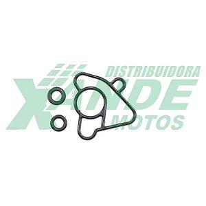 REPARO KIT INJECAO ELETRONICA TITAN 150/BIZ 125/BROS 150-160 (3 PCS) VEDAMOTORS