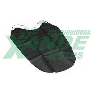 CAPA BANCO CBX 250 TWISTER / GS 500 ACIMA 2001 PROTER
