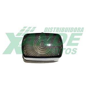 LENTE PISCA XR 200 / XR 250 TORNADO / NXR BROS FUME GVS