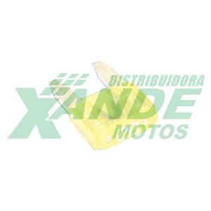 FUSIVEL ENCAIXE MINI 20 AMPERES CBX 250 / TITAN 150 (AMARELO) MAGNETRON