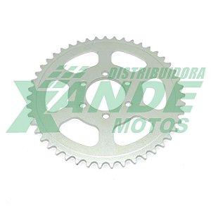 COROA DT 180 / DT 200 / XT 225 (PASSE 520) [47 DENTES] COSER