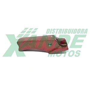 CALCO EIXO DO CAMBIO CRF 230 VERMELHO METALICO STARKE RACING -OFERTA-