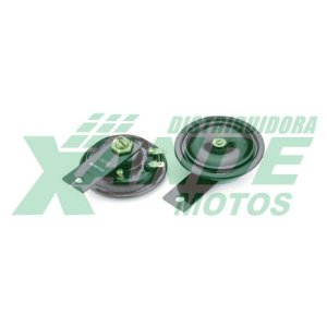 BUZINA CBX 250-XR 250  ATE 2005 /NX 400 / CB 400-450  12V MAGNETRON