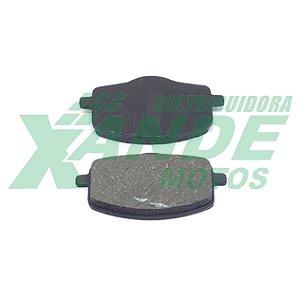 PASTILHA FREIO DT 180-200/ XT-TDM 225/ DT 200R/ TDR 180 [DIANT] DIAFRAG (616)