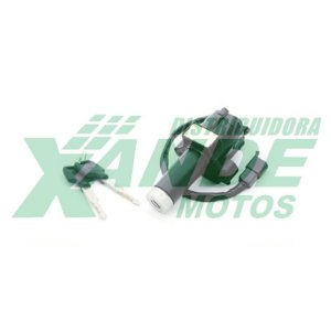 CHAVE IGNICAO NXR BROS 150 2006-2008 MAGNETRON