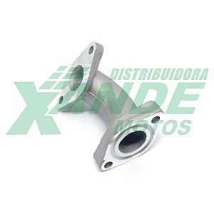 COLETOR ADM BIZ 100 / WEB (TUBO DE ALUMINIO) TRILHA/DANNIXX
