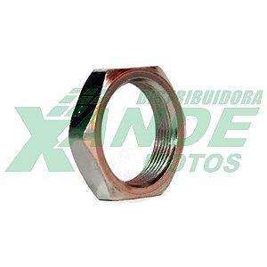 PORCA COLUNA DIRECAO SUPERIOR TITAN 150 2004-2008/TITAN 2000/BROS/XR250 TRILHA