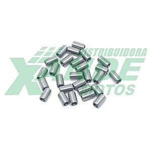 GUIA DA TORRE DO COMANDO  6 X 10 / TITAN 150  DANIDREA