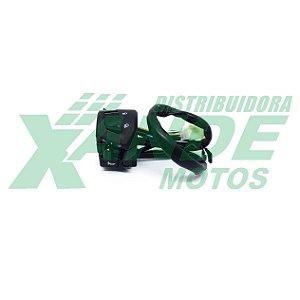 CHAVE DE LUZ SUNDOWN HUNTER 125 / MAX 125 (LADO ESQUERDO) MAGNETRON
