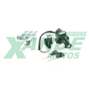 CHAVE IGNICAO (KIT) XR 250 TORNADO ATE 2005 MAGNETRON