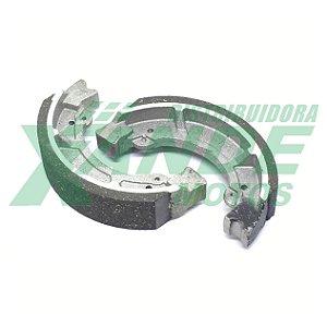 PATIM FREIO YBR/ MAX/ HUNTER 125 [DIANT-TRAS]- XTZ 125/STX [TRAS]1,00 MM FABRECK