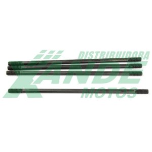 PRISIONEIRO CILINDRO 8 X 8 X 235 CBX 200 / NX 200 / XR 200 TRILHA
