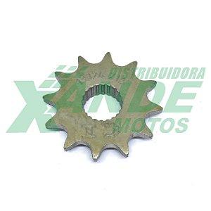PINHAO 12 XTZ 250 LANDER / FAZER 250 (PASSE 520) COSER
