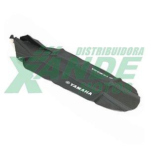 CAPA BANCO (ANTI-DERRAPANTE) XTZ 125 2003-14 PROTER