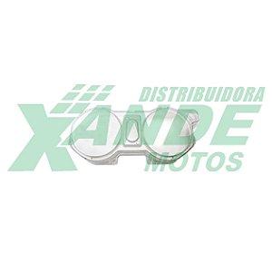 CARCACA PAINEL SUP LENTE TITAN 150 2009-2013 (SEM FURO ODOMETRO) PLASMOTO