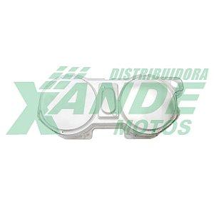 CARCACA PAINEL SUP LENTE TITAN 150 2009-2013 (COM FURO ODOMETRO) PLASMOTO