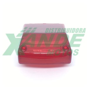 LENTE SINALEIRA XTZ 125 / XTZ 250 LANDER / TENERE 250 PARAMOTOS