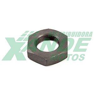 PORCA DO PINHAO YAMAHA FAZER 250  / XTZ 250 LANDER TRILHA