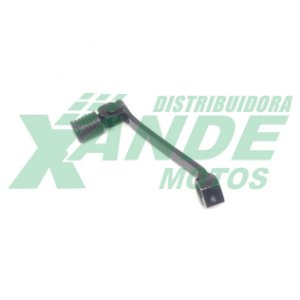 PEDAL CAMBIO BROS 125-150-160 / XLR 250 / NX 200 / XL 125S  [RETRATIL] COMETA