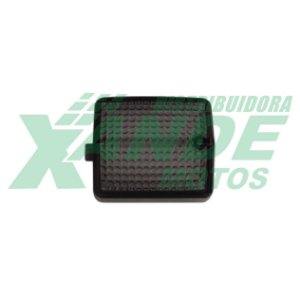 LENTE PISCA CBX 200 / XLX 350 / NX 150-200-350 FUME GVS