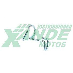GUIA CABO VELOCIMETRO NXR BROS 150 TODOS ANOS (SUPERIOR) TRILHA