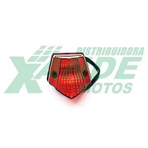 SINALEIRA CPL XTZ 150 CROSSER TRILHA