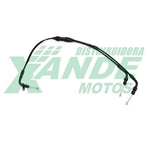 CABO ACEL KASINSKI COMET 250 GTR 2009 EM DIANTE (DUPLO) CONTROL FLEX MAIS