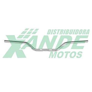 GUIDAO XTZ 125 CROMADO COMETA