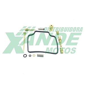 REPARO CARBURADOR CPL XR 250 TORNADO SIVERST -PROMOCAO-