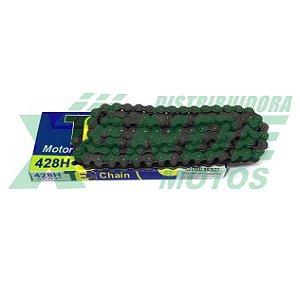 CORRENTE 428 H X 118 TEC  TITAN 150/ YBR / YBR FACTOR/ TITAN 150 SPORT/ RD 125