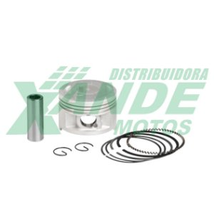 PISTAO KIT YBR / FACTOR / XTZ 125  WGK 4,00