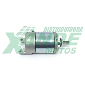 MOTOR DE PARTIDA CBX 250 TWISTER / XR 250 TORNADO MHX/TRILHA