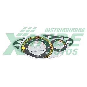 MOSTRADOR PAINEL BIZ 125 2009-2010 KS-ES WESTER