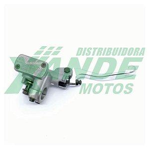 CILINDRO MESTRE DO FREIO A DISCO CRF 230 TRILHA