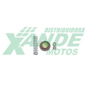 DIAFRAGMA CARBURADOR TITAN 150/TITAN 150 SPORT/BIZ 125  RTO