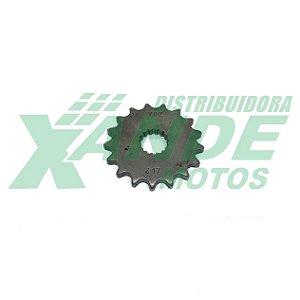 PINHAO 17 GSXR 1000 SRAD 2009-2016 (PASSE 530) VAZ