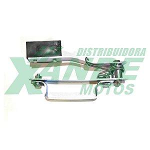 TENSOR CORRENTE TRANSMISSAO CBX 250/XR 250/BROS/XR 200 FIXA C/ABRACADEIRA BRV