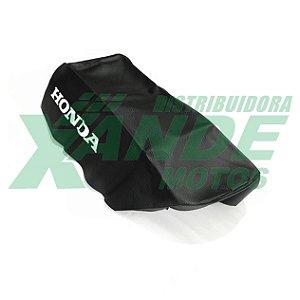 CAPA BANCO XLX 250 [COM ESCRITA HONDA] PROTER