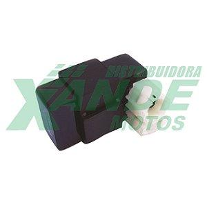 CDI XLX 250 1985 EM DIANTE MAGNETRON